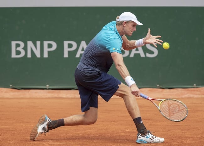 Kevin Anderson vs Philipp Kohlschreiber 2018 Wimbledon Tennis Pick, Preview, Odds, Prediction
