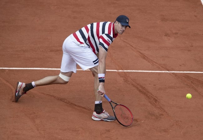 John Isner vs Yannick Maden 2018 Wimbledon Pick, Preview, Odds, Predictions
