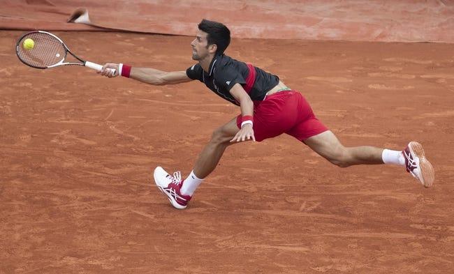 Tennis | Roger Federer vs Novak Djokovic