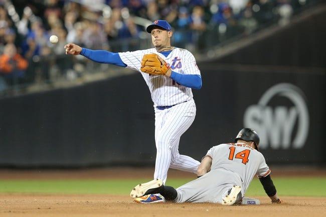 New York Mets vs. Baltimore Orioles - 6/6/18 MLB Pick, Odds, and Prediction