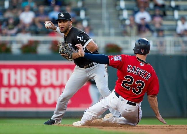 Minnesota Twins vs. Chicago White Sox - 6/6/18 MLB Pick, Odds, and Prediction