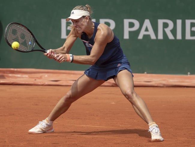 Angelique Kerber vs Vera Zvonareva 2018 Wimbledon Tennis Pick, Preview, Odds, Predictions