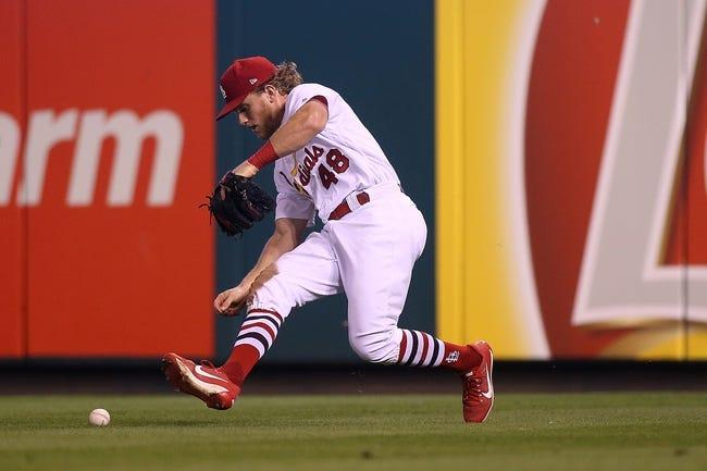 St. Louis Cardinals vs. Miami Marlins - 6/7/18 MLB Pick, Odds, and Prediction