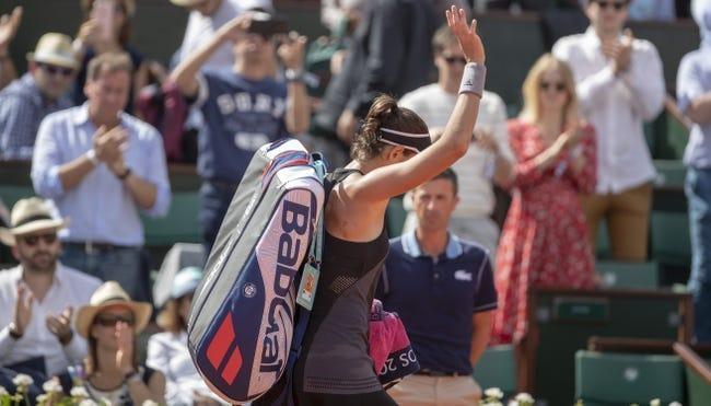Garbine Muguruza vs. Naomi Broady 2018 Wimbledon Tennis Pick, Preview, Odds, Prediction