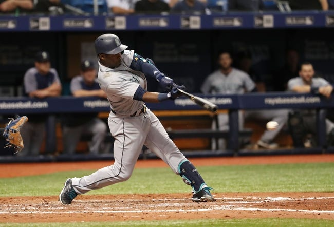 Tampa Bay Rays vs. Seattle Mariners - 6/9/18 MLB Pick, Odds, and Prediction