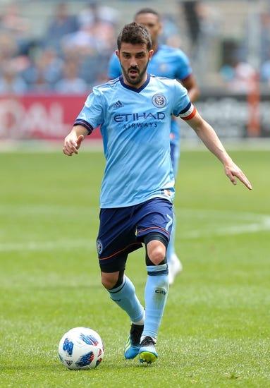 New York City FC vs Toronto FC - 6/23/18 MLS Soccer Pick, Odds, and Prediction