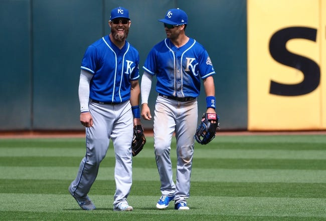 Oakland Athletics vs. Kansas City Royals - 6/10/18 MLB Pick, Odds, and Prediction