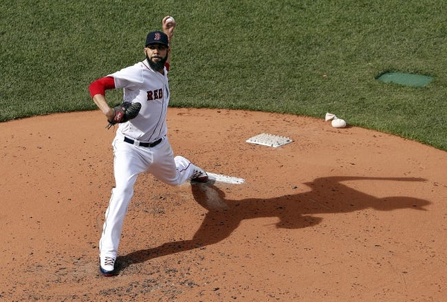 Boston Red Sox vs. Chicago White Sox - 6/10/18 MLB Pick, Odds, and Prediction