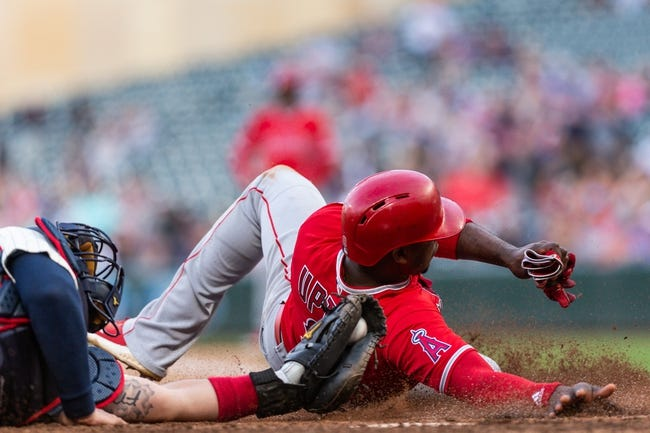 Minnesota Twins vs. Los Angeles Angels - 6/10/18 MLB Pick, Odds, and Prediction