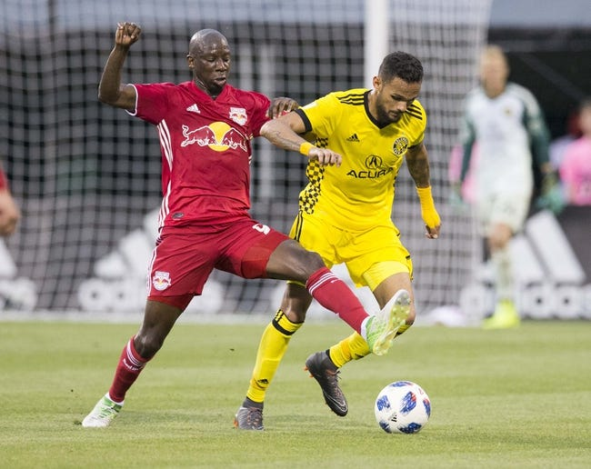 New York Red Bulls vs. Seattle Sounders - 6/13/18 MLS Soccer Pick, Odds, and Prediction