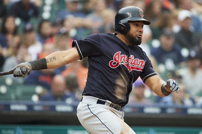 Cleveland Indians vs. Detroit Tigers - 6/22/18 MLB Pick, Odds, and Prediction