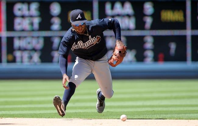 Atlanta Braves vs. Los Angeles Dodgers - 7/26/18 MLB Pick, Odds, and Prediction