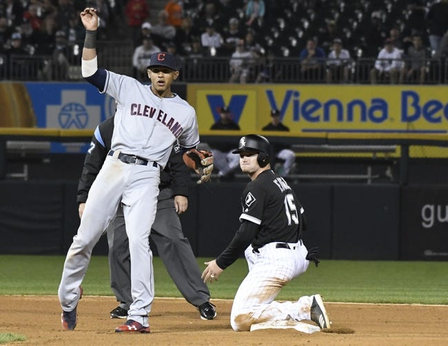 Chicago White Sox vs. Cleveland Indians - 6/12/18 MLB Pick, Odds, and Prediction
