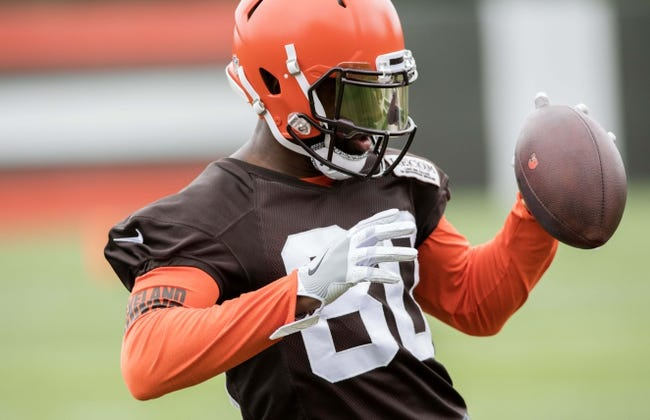 NFL Odds: Cleveland Browns 2018 NFL Betting Preview