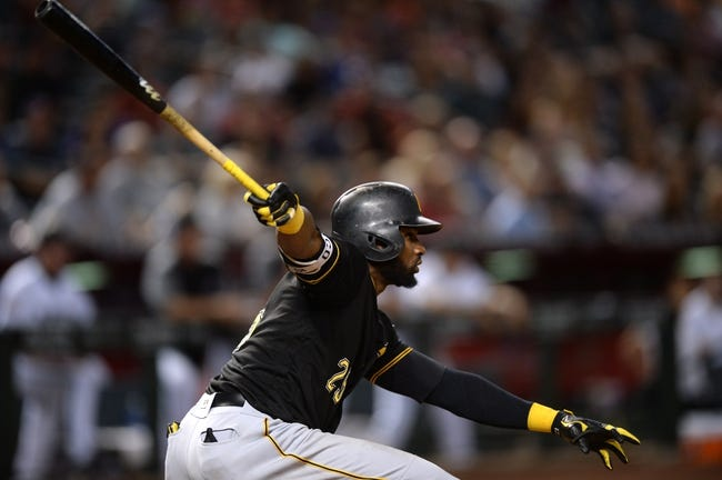 Arizona Diamondbacks vs. Pittsburgh Pirates - 6/13/18 MLB Pick, Odds, and Prediction
