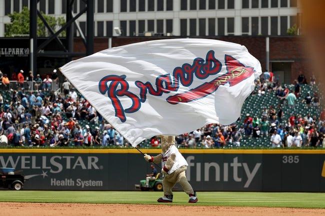 New York Mets vs. Atlanta Braves - 8/2/18 MLB Pick, Odds, and Prediction