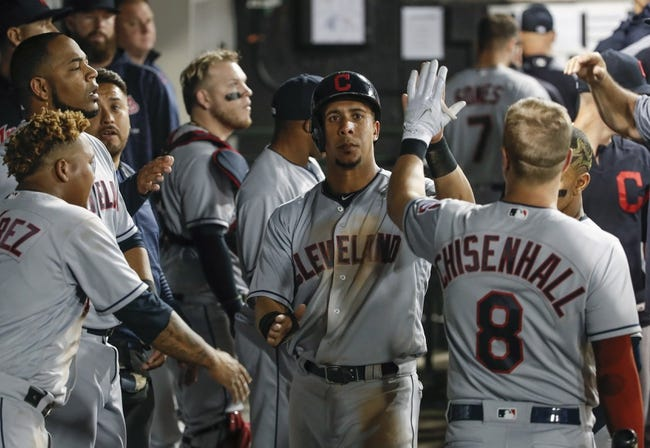 Chicago White Sox vs. Cleveland Indians - 6/14/18 MLB Pick, Odds, and Prediction