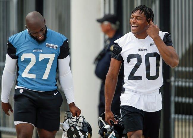 New Orleans Saints at Jacksonville Jaguars - 8/9/18 NFL Pick, Odds, and Prediction