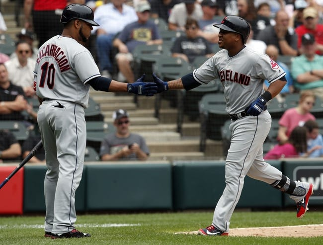 Cleveland Indians vs. Chicago White Sox - 6/18/18 MLB Pick, Odds, and Prediction