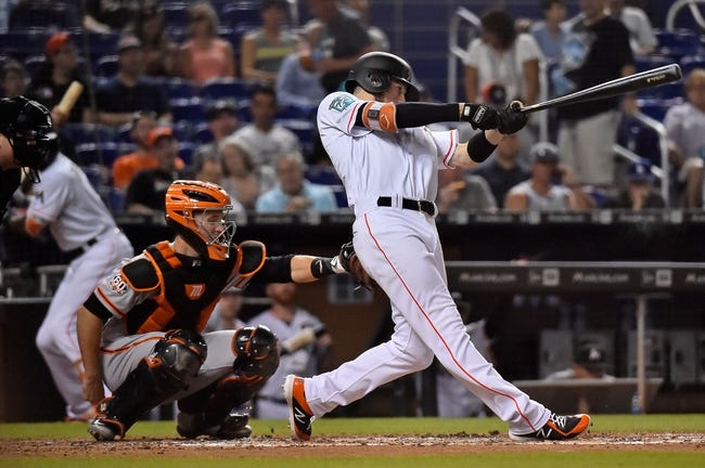 Baltimore Orioles vs. Miami Marlins - 6/15/18 MLB Pick, Odds, and Prediction