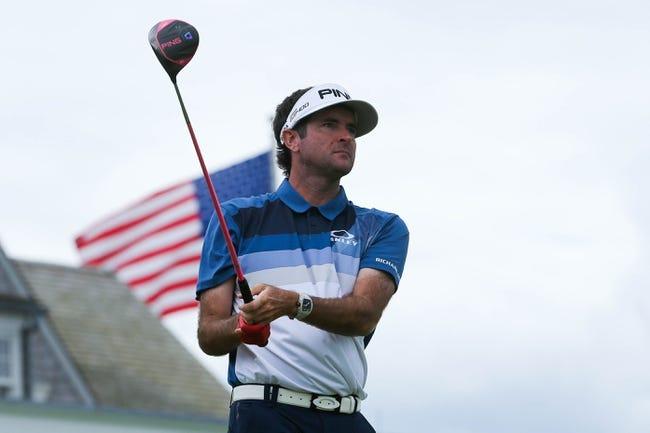 PGA Golf Fantasy: Travelers Championship DraftKings Picks, Lineup, Rankings - 6/21/18
