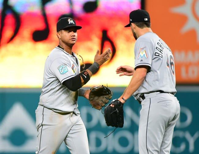 Baltimore Orioles vs. Miami Marlins - 6/16/18 MLB Pick, Odds, and Prediction