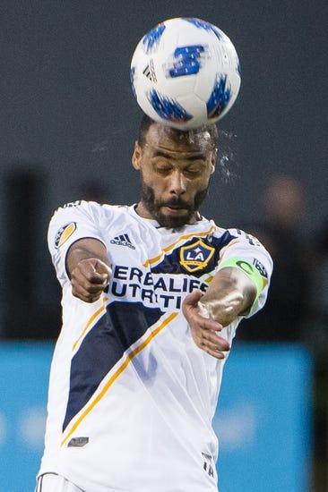 Soccer | LA Galaxy vs San Jose Earthquake