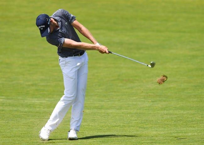 Travelers Championship: PGA Golf Pick, Odds, Preview, Predictions, Dark Horses - 6/21/18