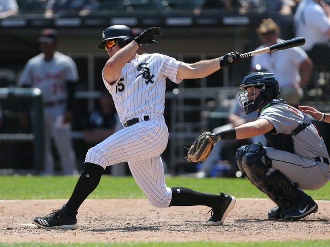 Chicago White Sox vs. Detroit Tigers - 6/17/18 MLB Pick, Odds, and Prediction