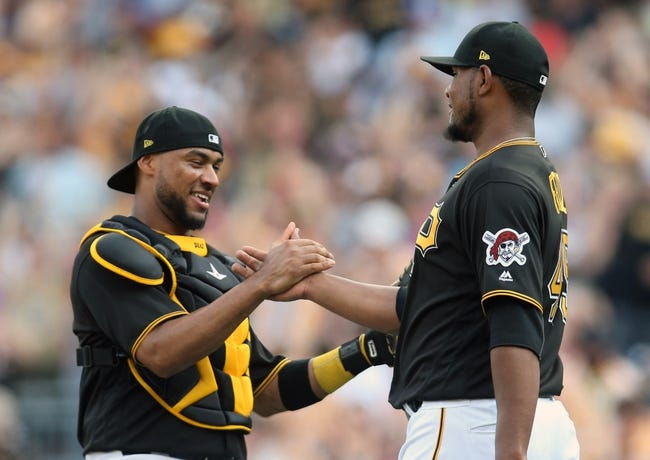 Pittsburgh Pirates vs. Cincinnati Reds - 6/17/18 MLB Pick, Odds, and Prediction