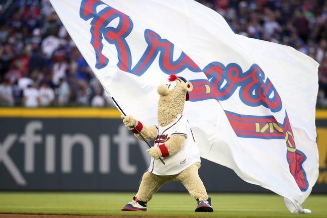 Atlanta Braves vs. San Diego Padres - 6/17/18 MLB Pick, Odds, and Prediction
