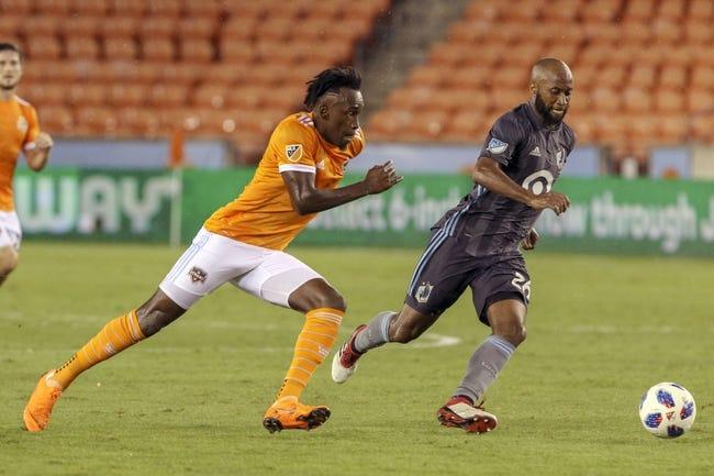 Colorado Rapids vs Minnesota United- 6/23/18 MLS Soccer Pick, Odds, and Prediction