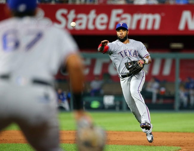 Kansas City Royals vs. Texas Rangers - 6/19/18 MLB Pick, Odds, and Prediction
