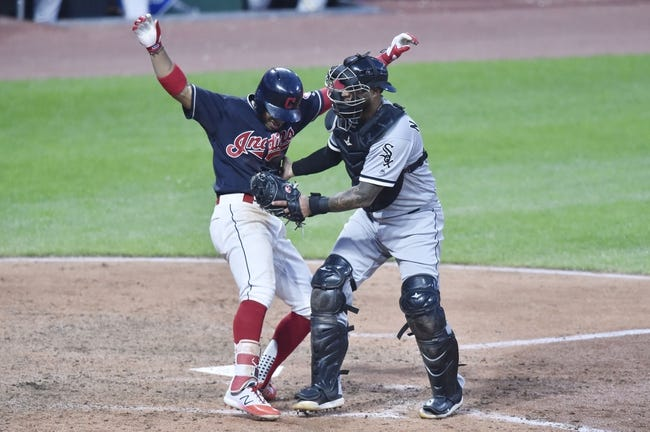 Cleveland Indians vs. Chicago White Sox - 6/20/18 MLB Pick, Odds, and Prediction