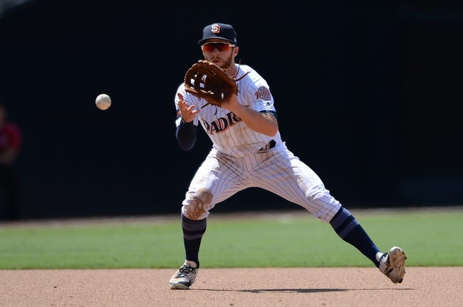 Oakland Athletics vs. San Diego Padres - 7/3/18 MLB Pick, Odds, and Prediction