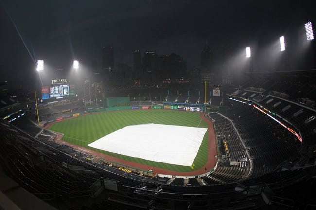 MLB | Milwaukee Brewers (55-38) at Pittsburgh Pirates (43-49)