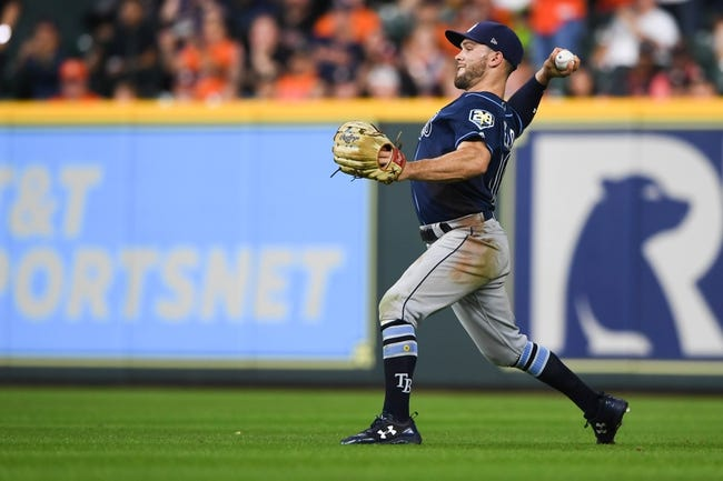 Tampa Bay Rays vs. Houston Astros - 6/28/18 MLB Pick, Odds, and Prediction
