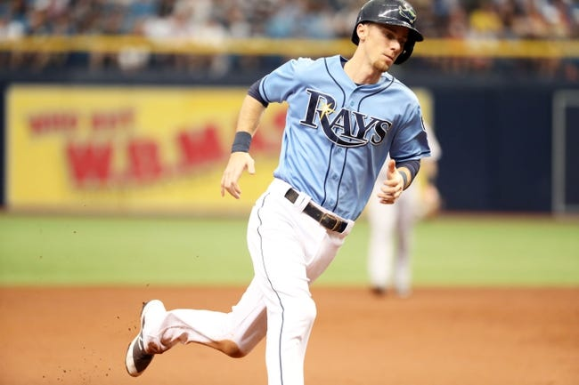 Tampa Bay Rays vs. Washington Nationals - 6/25/18 MLB Pick, Odds, and Prediction