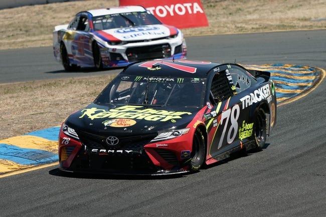 Overton's 400: NASCAR Preview, Odds, Pick, Predictions, Dark Horses - 7/1/18