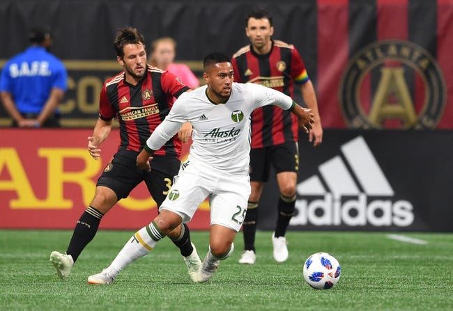 Seattle Sounders vs. Portland Timbers - 6/30/18 MLS Soccer Pick, Odds, and Prediction