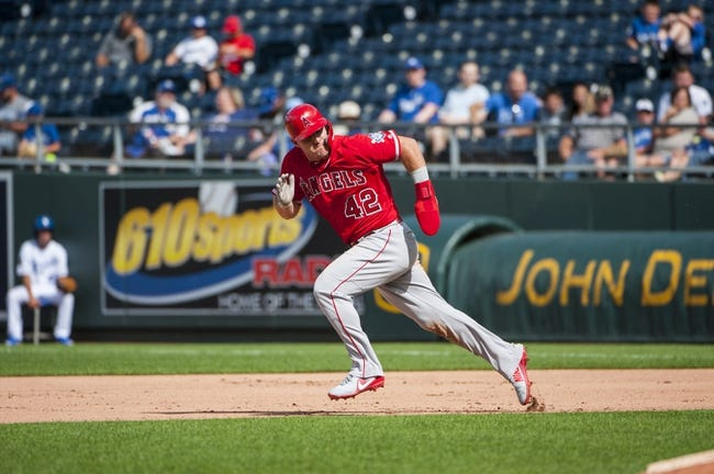 MLB | Los Angeles Angels (41-40) at Baltimore Orioles (23-56)