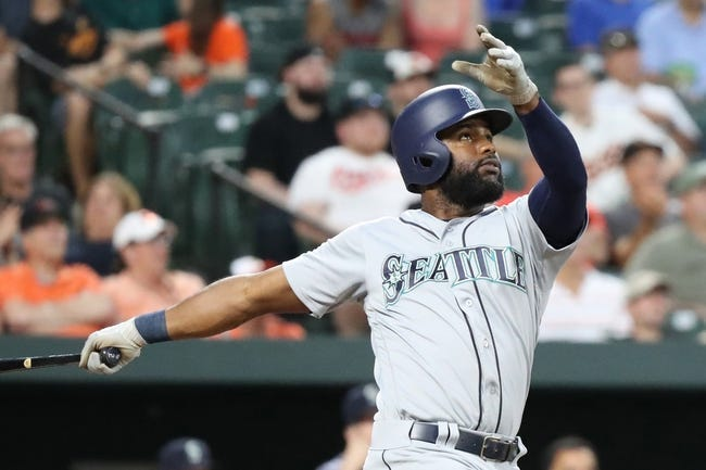 Baltimore Orioles vs. Seattle Mariners - 6/26/18 MLB Pick, Odds, and Prediction