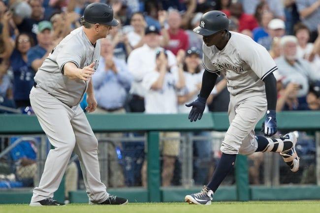 Philadelphia Phillies vs. New York Yankees - 6/27/18 MLB Pick, Odds, and Prediction