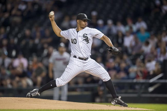 MLB | Minnesota Twins (34-40) at Chicago White Sox (26-51)