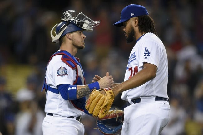 Los Angeles Dodgers vs. Chicago Cubs - 6/28/18 MLB Pick, Odds, and Prediction