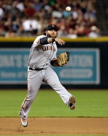 Arizona Diamondbacks vs. San Francisco Giants - 6/30/18 MLB Pick, Odds, and Prediction