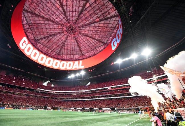 FC Dallas vs. Atlanta United - 7/4/18 MLS Soccer Pick, Odds, and Prediction