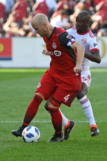 Minnesota United vs Toronto FC - 7/4/18 MLS Soccer Pick, Odds, and Prediction
