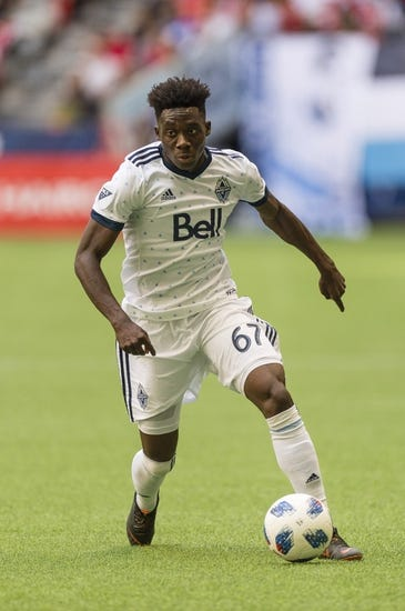 Vancouver Whitecaps vs Chicago Fire - 7/7/18 MLS Soccer Pick, Odds, and Prediction