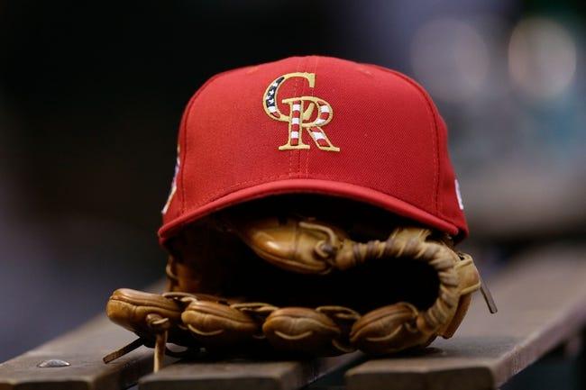 Colorado Rockies vs. San Francisco Giants - 7/3/18 MLB Pick, Odds, and Prediction